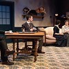 THE PRICE OF THOMAS SCOTT BY ELIZABETH BAKER<br /> Josh Goulding, Andrew Fallaize, Emma Geer, Ayana Workman and Nick LaMedica<br /> Photo by Todd Cerveris