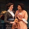 THE PRICE OF THOMAS SCOTT BY ELIZABETH BAKER<br /> Emma Geer and Ayana Workman<br /> Photo by Todd Cerveris