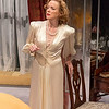 Kristin Griffith in THE FATAL WEAKNESS by George Kelly.<br /> Photo: Richard Termine