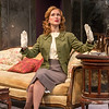 Victoria Mack in THE FATAL WEAKNESS by George Kelly.<br /> Photo: Richard Termine