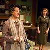 Kellie Overbey and Emily Walton in WOMEN WITHOUT MEN by Hazel Ellis.<br /> Photo: Richard Termine.