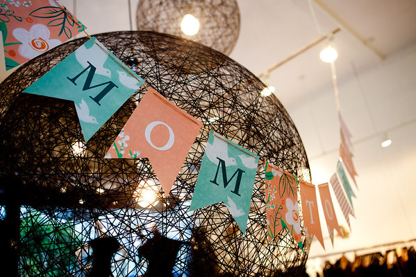 Minted: Party Decor Event: 10.10.12