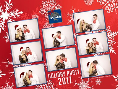 Minto Holiday Party 2017 12-2-2017