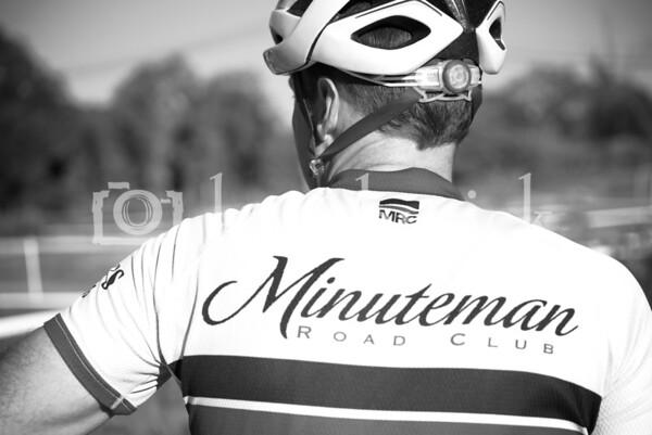 Minuteman CX practice