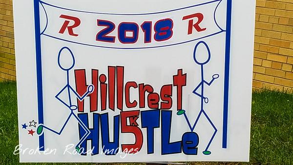 R 2015 R Hillcret HUSTL21
