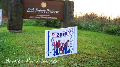 Bath Nature Preserve decoupain with the University of Akron Field Station OIS RO Al cr sit JUSTLE 21