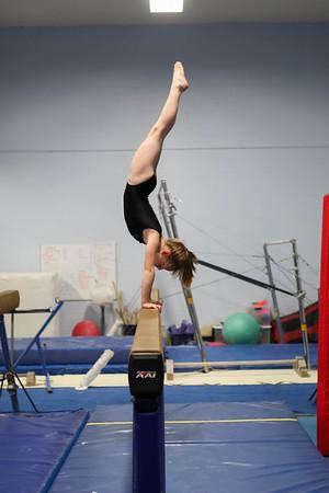 Mira Gymnastics 2015
