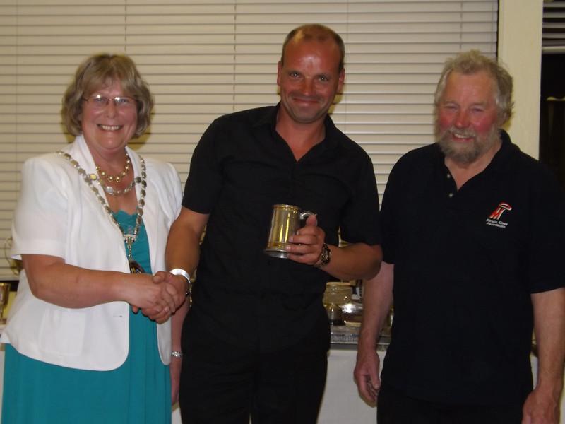 2 - Club Trophy 2014 - Jean Reed -