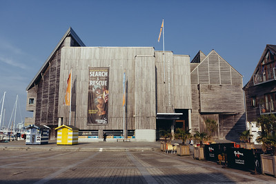 041 Miracle Maritime Museum