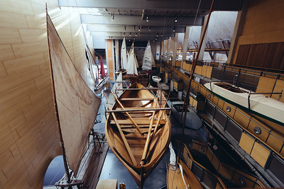 040 Miracle Maritime Museum