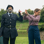 120-the third policeman indian queens
