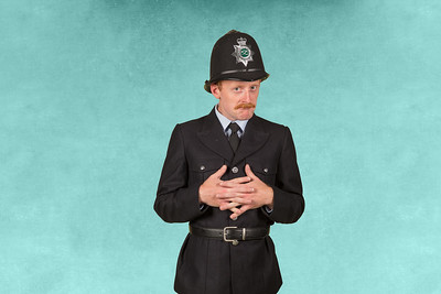 005-the third policeman