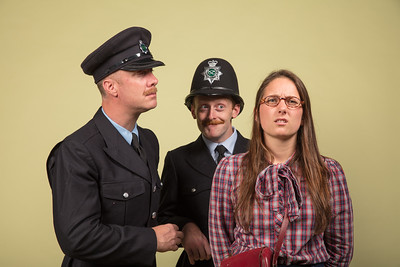 031-police studio