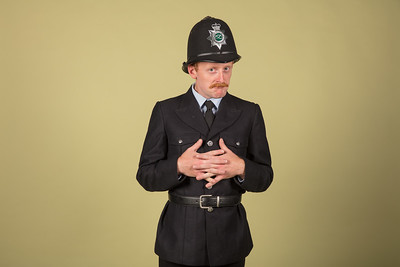 209-police studio