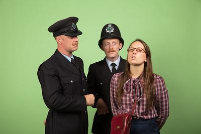 025-police studio