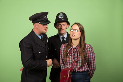 026-police studio