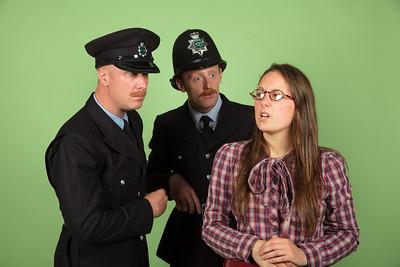 019-police studio