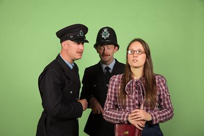 023-police studio