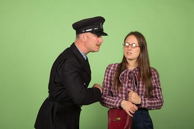 012-police studio