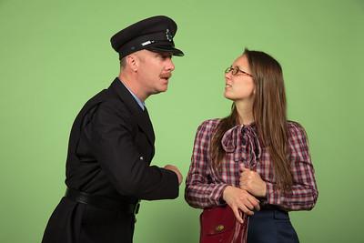 003-police studio