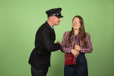 014-police studio