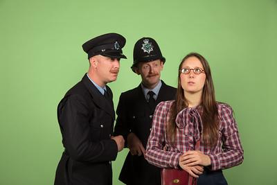 022-police studio