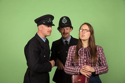 024-police studio