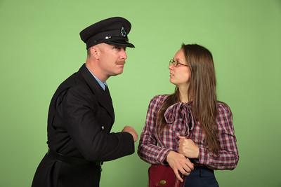 010-police studio