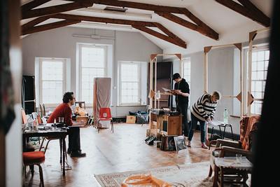 10 Zonk FM - Rehearsals