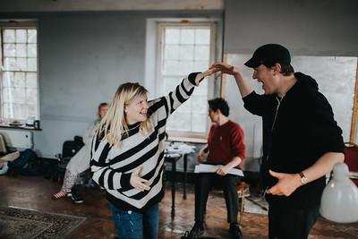 16 Zonk FM - Rehearsals