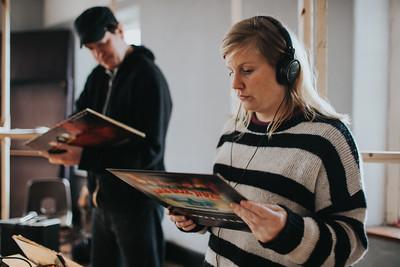 05 Zonk FM - Rehearsals
