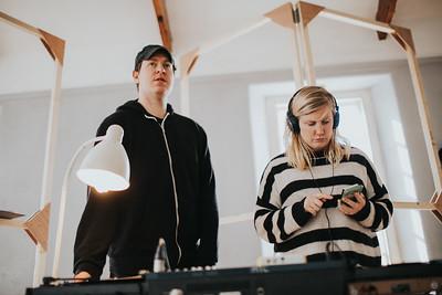 02 Zonk FM - Rehearsals