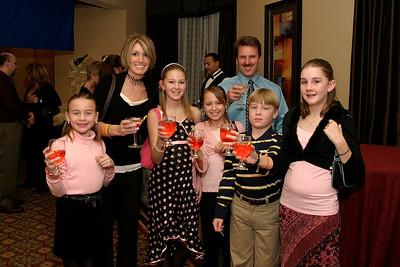Minnesota Miracle New Year's Eve Celebration 2005