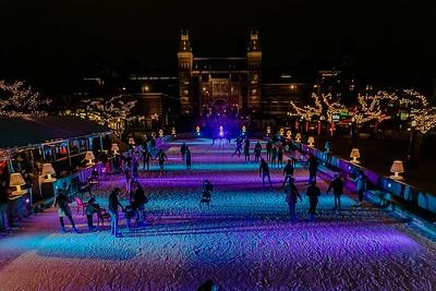 Museumplein, Amsterdam, Netherlands - Holland