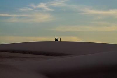 Dunas de Ica, Ica - Perú