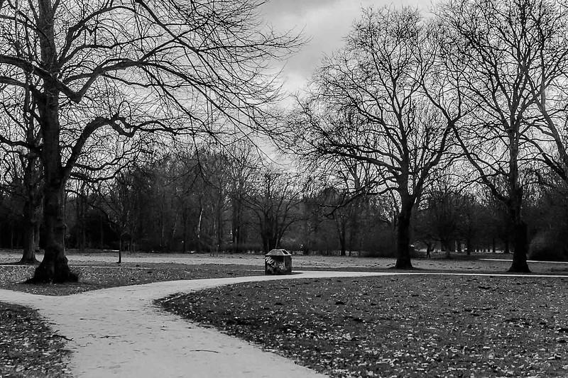 Stadtpark, Hamburg - German