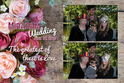 Miradam Wedding