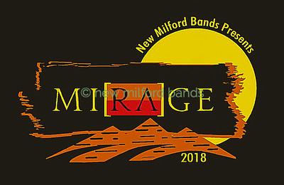 Mirage 2018 -2019