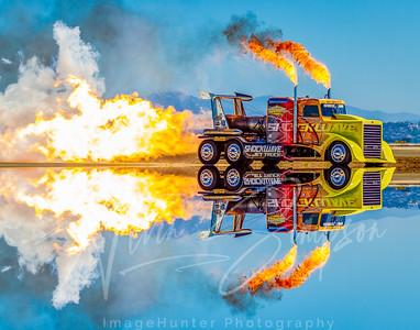 Shockwave Jet Mirror-2