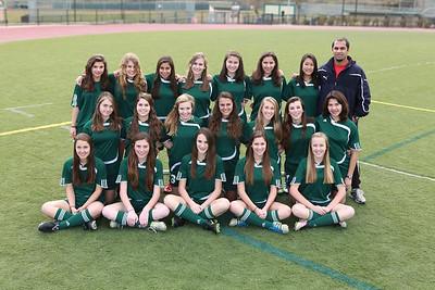 2011-12 Mats team photos