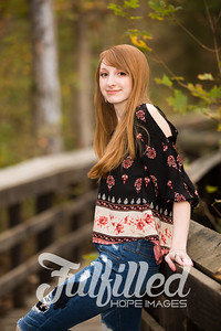 Miranda Brannum Fall Senior Session (21)
