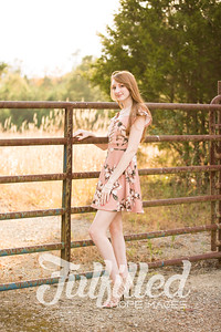 Miranda Brannum Fall Senior Session (39)