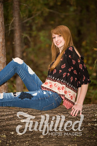 Miranda Brannum Fall Senior Session (24)