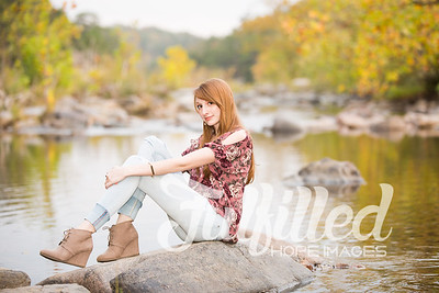 Miranda Brannum Fall Senior Session (84)