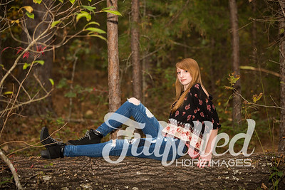 Miranda Brannum Fall Senior Session (23)
