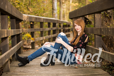 Miranda Brannum Fall Senior Session (14)