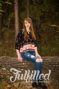 Miranda Brannum Fall Senior Session (25)