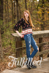 Miranda Brannum Fall Senior Session (6)