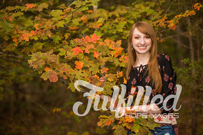Miranda Brannum Fall Senior Session (3)