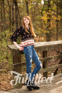 Miranda Brannum Fall Senior Session (5)